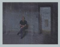 Pierre Coulibeuf - Pistoletto / L'Homme noir.