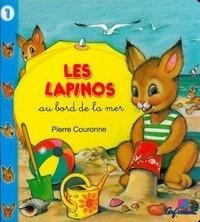 Pierre Couronne - Les lapinos au bord de la mer.