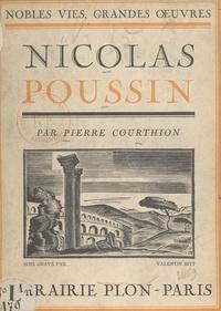 Pierre Courthion - Nicolas Poussin.