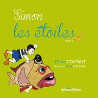 Pierre Coutant - Simon les étoiles - Tome 3.