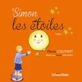 Pierre Coutant - Simon les étoiles - Tome 1.