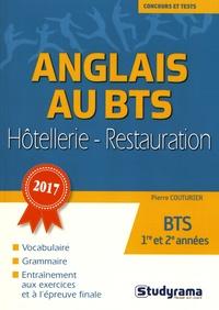 L'anglais en BTS hôtellerie-restauration 1re et 2e années - Pierre Couturier   Showmesound.org