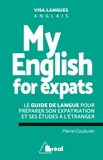 Pierre Couturier - My english for expats.