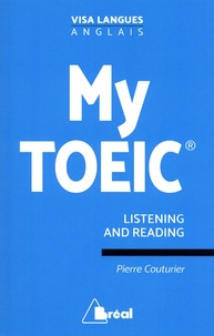 Pierre Couturier - My TOEIC.
