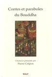 Pierre Crépon - Contes et paraboles de Bouddha.