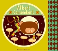 Pierre Crooks - Albert Camembert.
