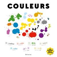 Pierre Crooks - Couleurs.