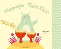 Pierre Crooks et Julie Mercier - Hippopo Tam-Tam.