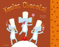 Pierre Crooks et Julie Mercier - Koalas Chocolat.