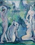 Pierre Curie et Anne-Birgitte Fonsmark - Le Jardin secret des Hansen - La collection Ordrupgaard.