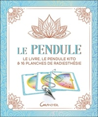 Pierre d' Arzon - Le pendule - Avec un pendule Kito & 16 planches de radiesthésie.