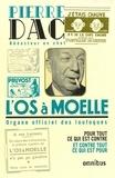 Pierre Dac et Jacques Pessis - L'Os à moelle.