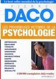 Pierre Daco - Les prodigieuses victoires de la psychologie.