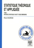 Pierre Dagnelie - .