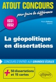 Pierre Dallenne - La géopolitique en dissertations.