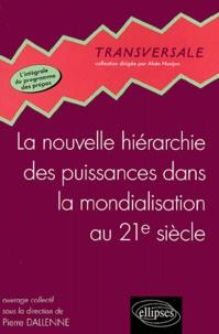 Alixetmika.fr La nouvelle hiérarchie des puissances dans la mondialisation au 21e siècle Image