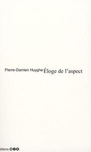 Pierre-Damien Huyghe - Eloge de l'aspect - Eléments d'analyse critique et paradoxale de l'industrie comme divertissement.