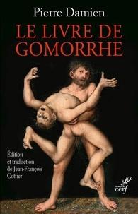 Pierre Damien - Le livre de Gomorrhe.