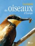 Pierre Darmangeat et Maurice Dupérat - Encyclopédie des oiseaux d'Europe.