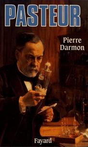 Pierre Darmon - Pasteur.