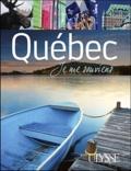 Pierre Daveluy et Pierre Ledoux - Québec - Je me souviens.