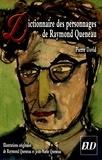 Pierre David - Dictionnaire des personnages de Raymond Queneau.