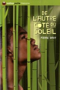 De l'autre côté du soleil - Pierre Davy | Showmesound.org