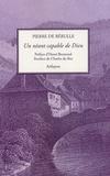 Pierre de Bérulle - Un néant capable de Dieu.