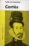 Pierre de Boisdeffre - .