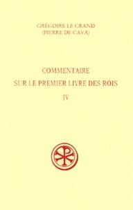 Pierre de Cava et  Grégoire le Grand saint - .