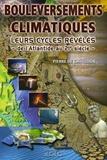 Pierre de Châtillon - Bouleversements climatiques.