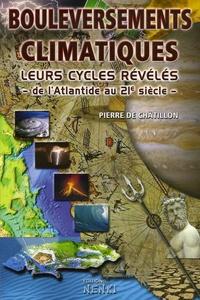 Deedr.fr Bouleversements climatiques Image