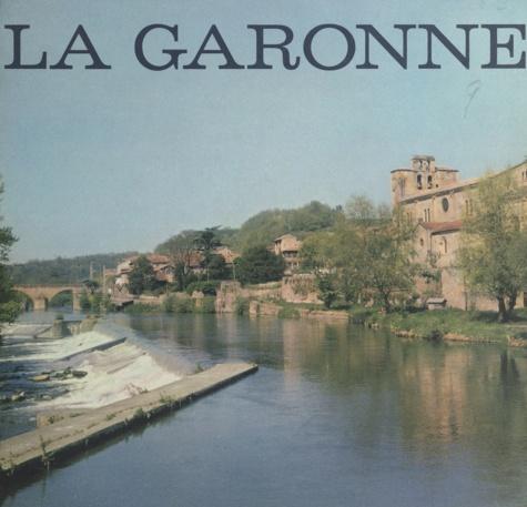 Les pays de Garonne