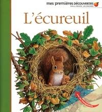 Pierre de Hugo - L'écureuil.