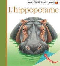Rhonealpesinfo.fr L'hippopotame Image