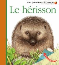 Pierre de Hugo - Le hérisson.