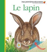 Pierre de Hugo - Le lapin.
