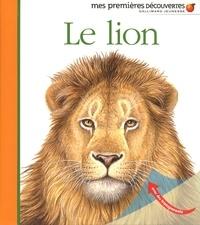 Pierre de Hugo - Le lion.