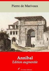 Pierre de Marivaux - Annibal – suivi d'annexes - Nouvelle édition 2019.
