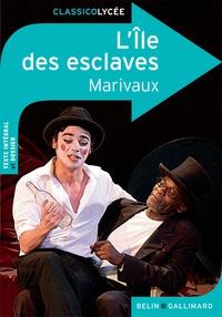 Livres à télécharger gratuitement en grec L'Ile des esclaves de Marivaux