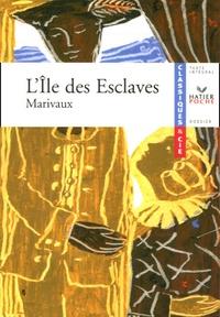 Télécharger gratuitement L'Ile des esclaves par Pierre de Marivaux