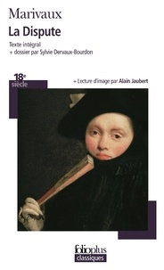 Ebook télécharger le forum mobi La Dispute 9782070396627 en francais MOBI PDB