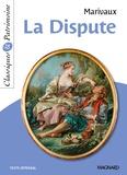 Pierre de Marivaux - La dispute.