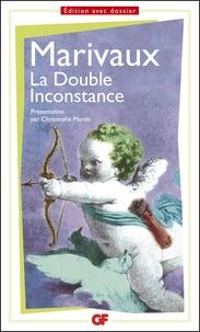 Téléchargez les livres électroniques en espagnol La Double Inconstance par Pierre de Marivaux 9782081406223 RTF en francais