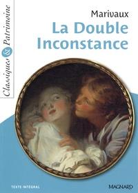 Pierre de Marivaux - La double inconstance.