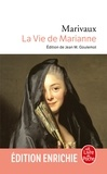 Pierre de Marivaux - La Vie de Marianne.