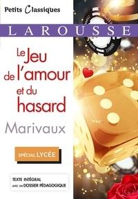 Deedr.fr Le jeu de l'amour et du hasard Image