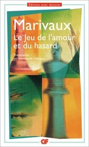 Openwetlab.it Le Jeu de l'amour et du hasard Image