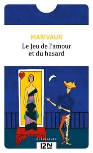 Téléchargez des livres gratuits en ligne pdf Le jeu de l'amour et du hasard