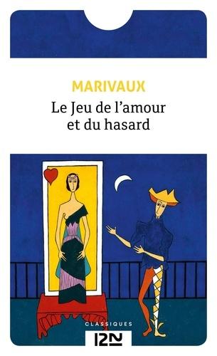 Le jeu de l'amour et du hasard - Format ePub - 9782266225434 - 1,99 €